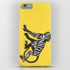 NOT MY CIRCUS iPhone 6 Plus Slim Case