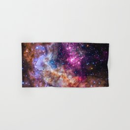 Westerlund 2 Chandra Hand & Bath Towel