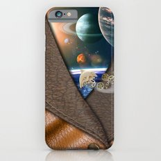Our dimension of Time Slim Case iPhone 6s