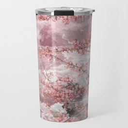 Beauty within Travel Mug