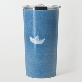 into the sea Travel Mug