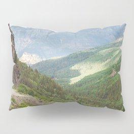 Okay View Pillow Sham