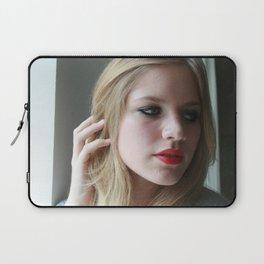 Belinda, 2009.  Laptop Sleeve