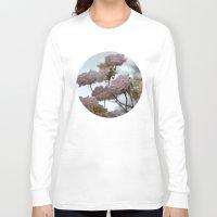 lana Long Sleeve T-shirts featuring Lana by Beepy