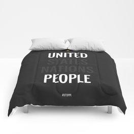 UP - United People Comforters