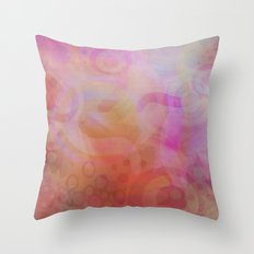 Stuff Throw Pillow