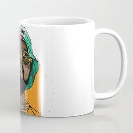 Schoolboy Q Coffee Mug