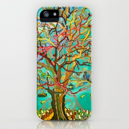 """Birds of Passage"" by ICA PAVON iPhone Case"
