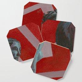 Red September I Coaster