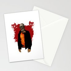 The Haunted Hunter Stationery Cards