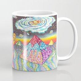 Doors of Perception  Coffee Mug