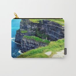 Cliffs of Moher 2 Carry-All Pouch