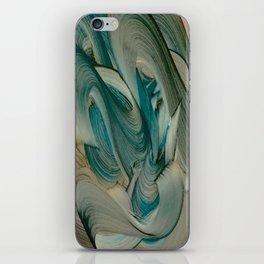 Hain iPhone Skin
