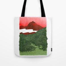 W #1 Tote Bag