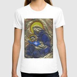 Jesus Was A Yankee's Fan T-shirt