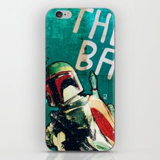 The Good, The Bad & The Ugly: Star Wars iPhone Skin