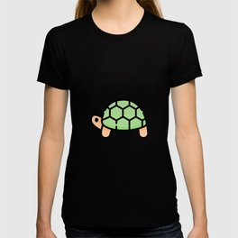 Just a Cute Turtle T-shirt