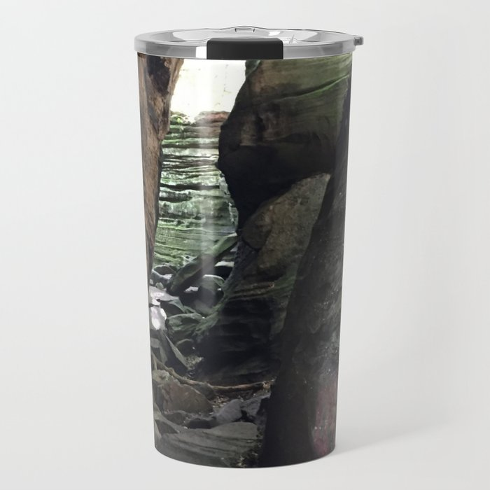 Rocky Way Travel Mug