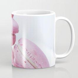 macarons and raspberries #society6 #buyart #decor Coffee Mug