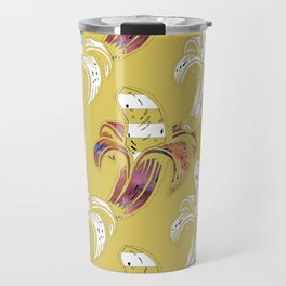 The GroovieBanana Travel Mug