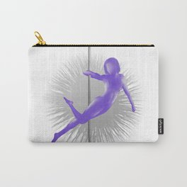 Pole Chick Carry-All Pouch