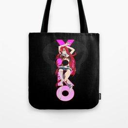 Yoko Littner  Tote Bag
