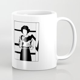 Iconic Women: Audrey Horne Coffee Mug