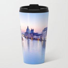 Dusk in Venice, Italy Travel Mug
