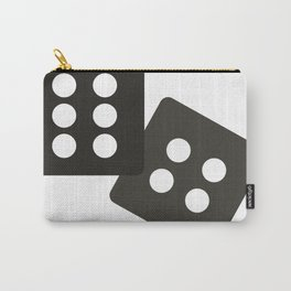 dice Carry-All Pouch