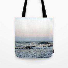 Folly Beach, South Carolina Tote Bag