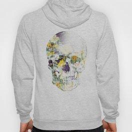Skull Bouquet B Hoody