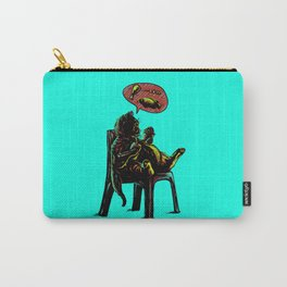 Obesity Cat Carry-All Pouch