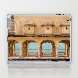 Arches of Perception Laptop & iPad Skin