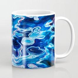 deep waters- ocean Coffee Mug