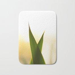 Sprout Bath Mat