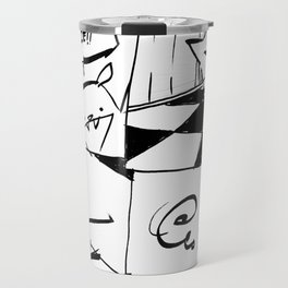 minima - IA - nuce Travel Mug