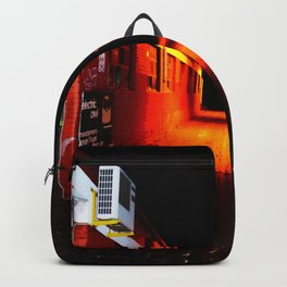 To Hell Backpack