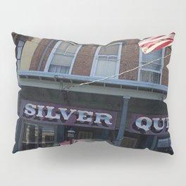 Silver queen Virgina city Nevada Pillow Sham