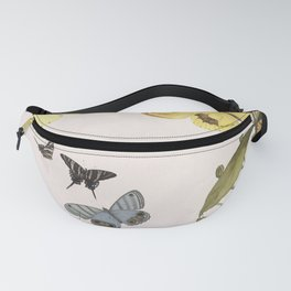 Let us dance in the sun -pink Fanny Pack