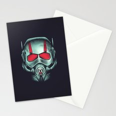 Ant-hero Stationery Cards