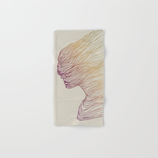 FADE Hand & Bath Towel