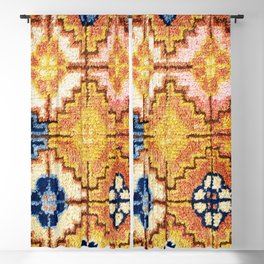 Ningxia West China Seat Cover Print Blackout Curtain