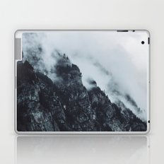 FOG ROLLS IN Laptop & iPad Skin