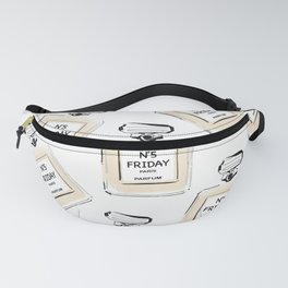 N5 FRIDAY PARIS PARFUM Fanny Pack
