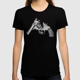 Revolver 3 T-shirt