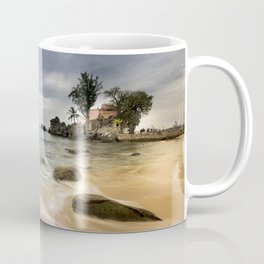 Summer Paradise Coffee Mug