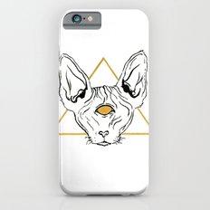 Spirit animal iPhone 6s Slim Case