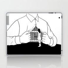 Sorry I'm Closed Laptop & iPad Skin