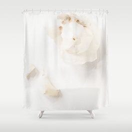 Garlic & Layers II Shower Curtain