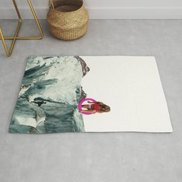 Another World Rug